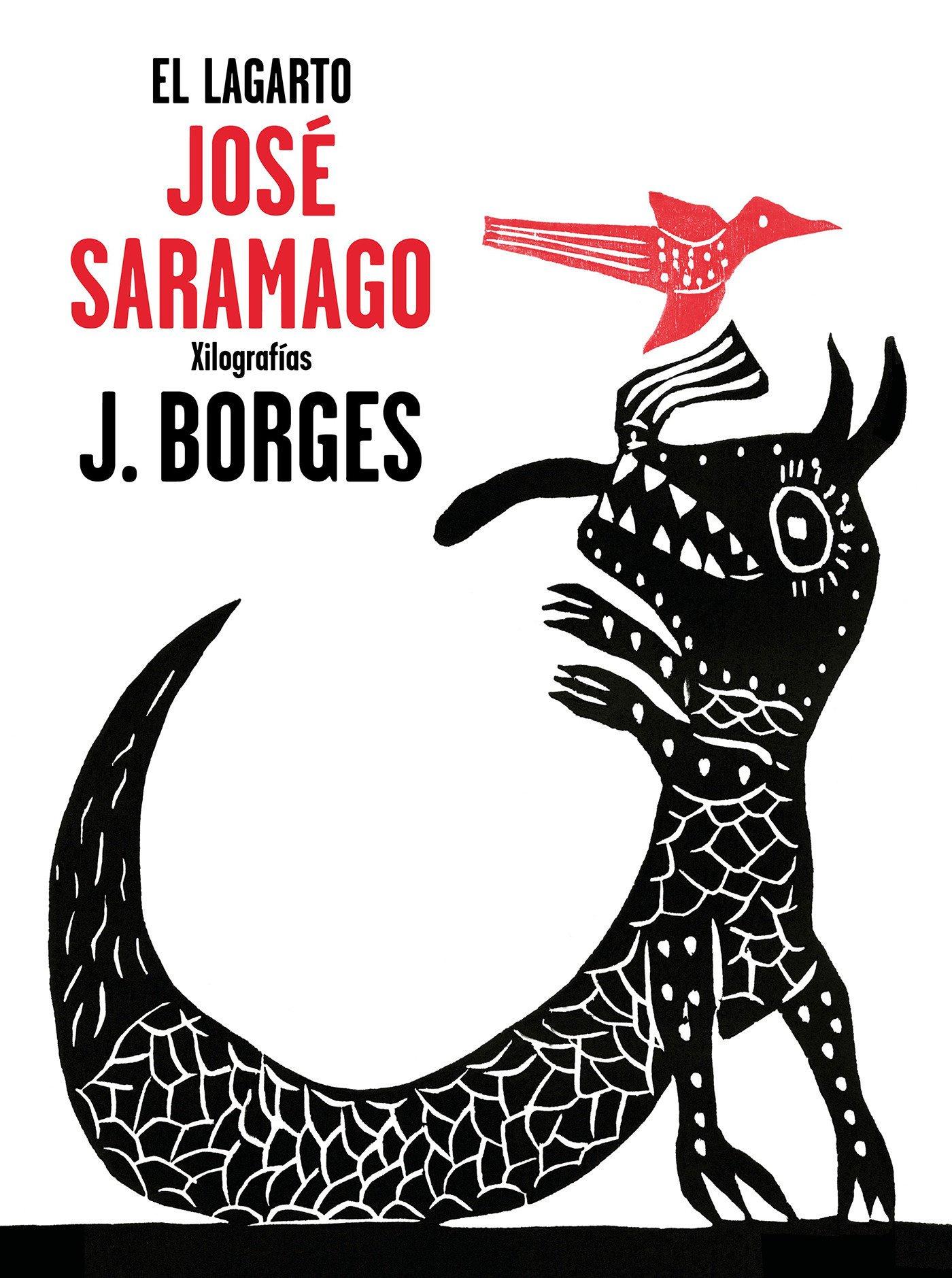 El lagarto / The Alligator (Spanish Edition)