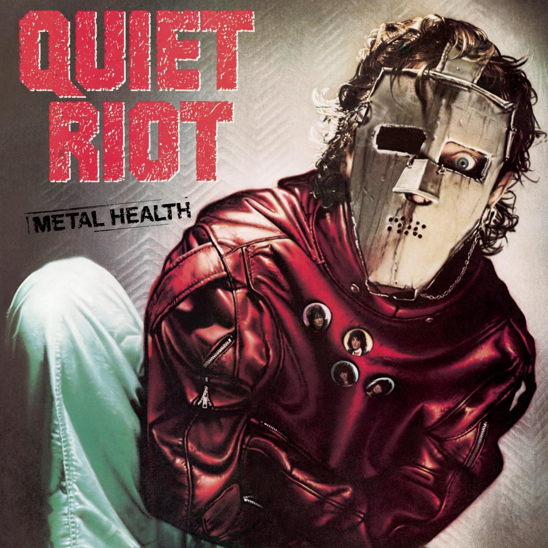 Quiet riot mp3 скачать