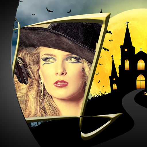 Halloween Scariest Costumes Images (Halloween Photo Editor)