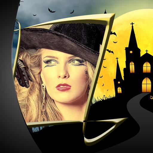 Scariest Halloween Images Costumes (Halloween Photo Editor)
