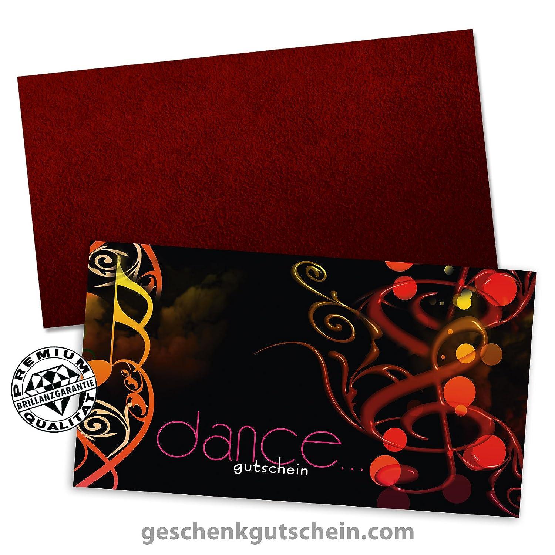 50 Stk. Premium Geschenkgutscheine Gutscheine zum Falten MultiFarbe   50 Stk. KuGrüns für Tanzsport, Tanzstudios, Bewegung SP233, LIEFERZEIT 2 bis 4 Werktage  B071V72PY7 | Vielfalt