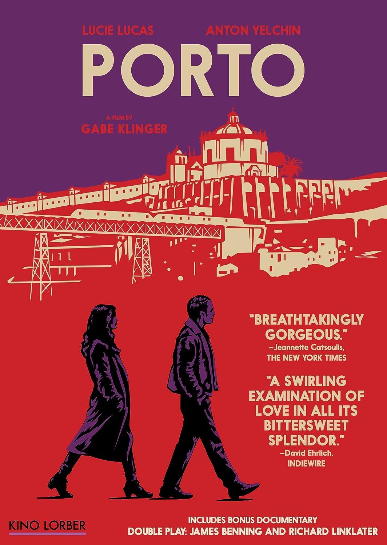 Porto (2016) [Edizione: Stati Uniti] [Italia] [DVD]