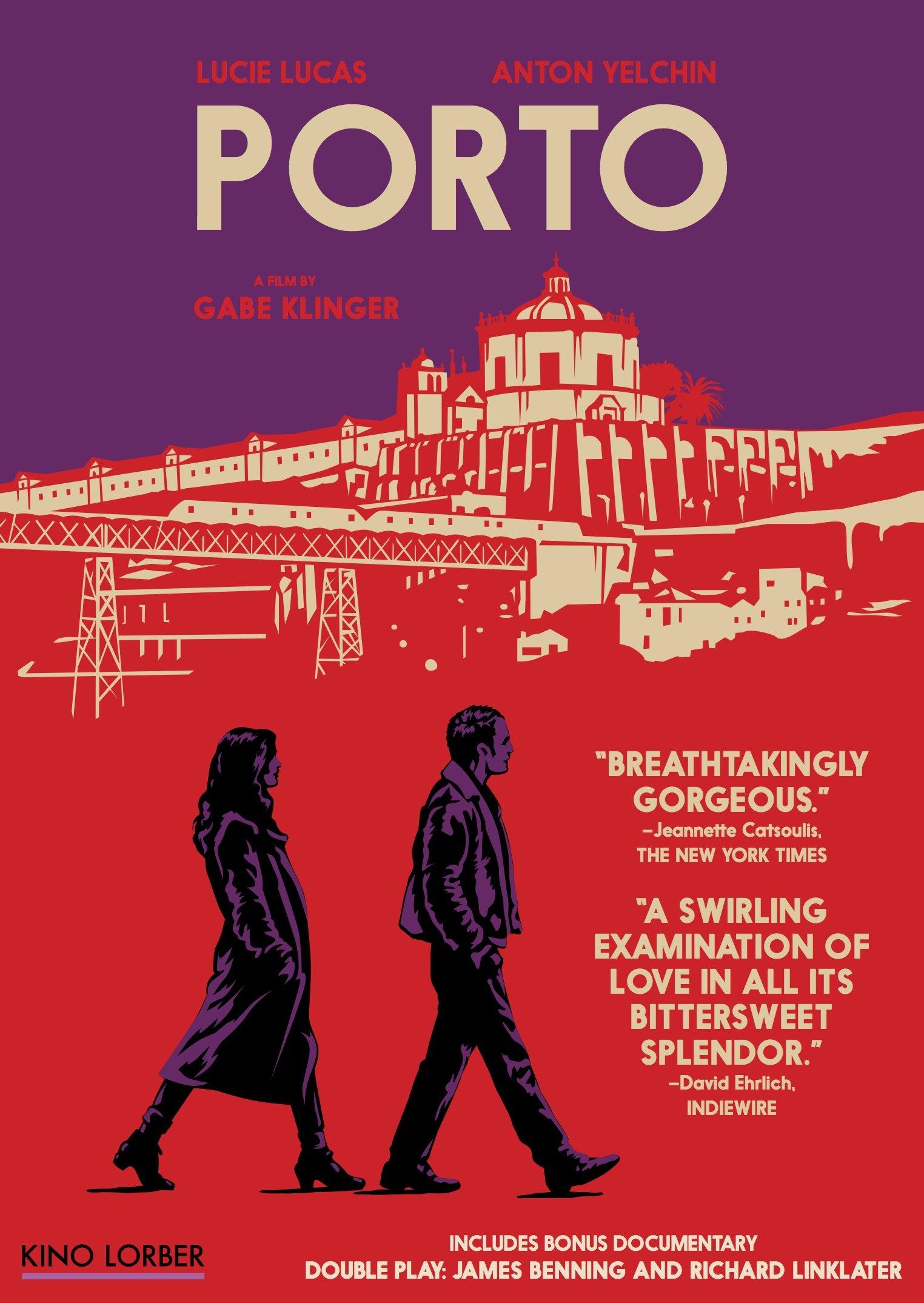 Book Cover: Porto