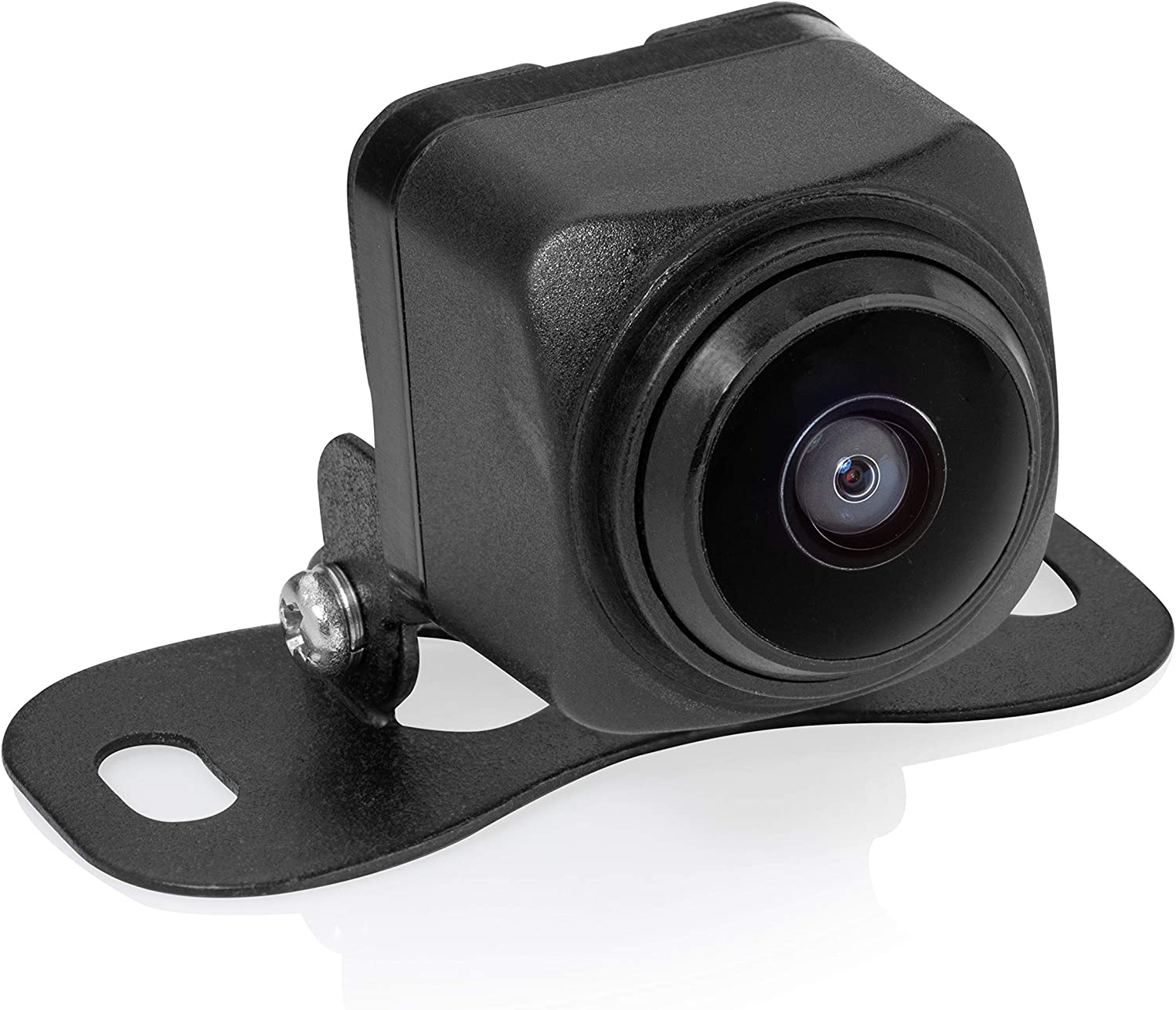 BOYO VTB192 - Universal Mount Backup Camera with Super Wide View Angle