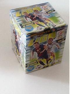 Caja de 50 sobres LIGA ESTE 2014 / 2015, 300 cromos stickers: Amazon.es: Hogar