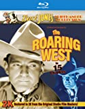 The Roaring West [Blu-ray]