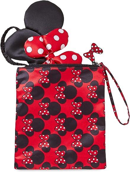 Amazon.com: Disney Minnie Mouse - Máscara de ojos con funda ...