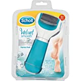 Scholl Diamond Crystals Velvet Smooth Electronic Foot File