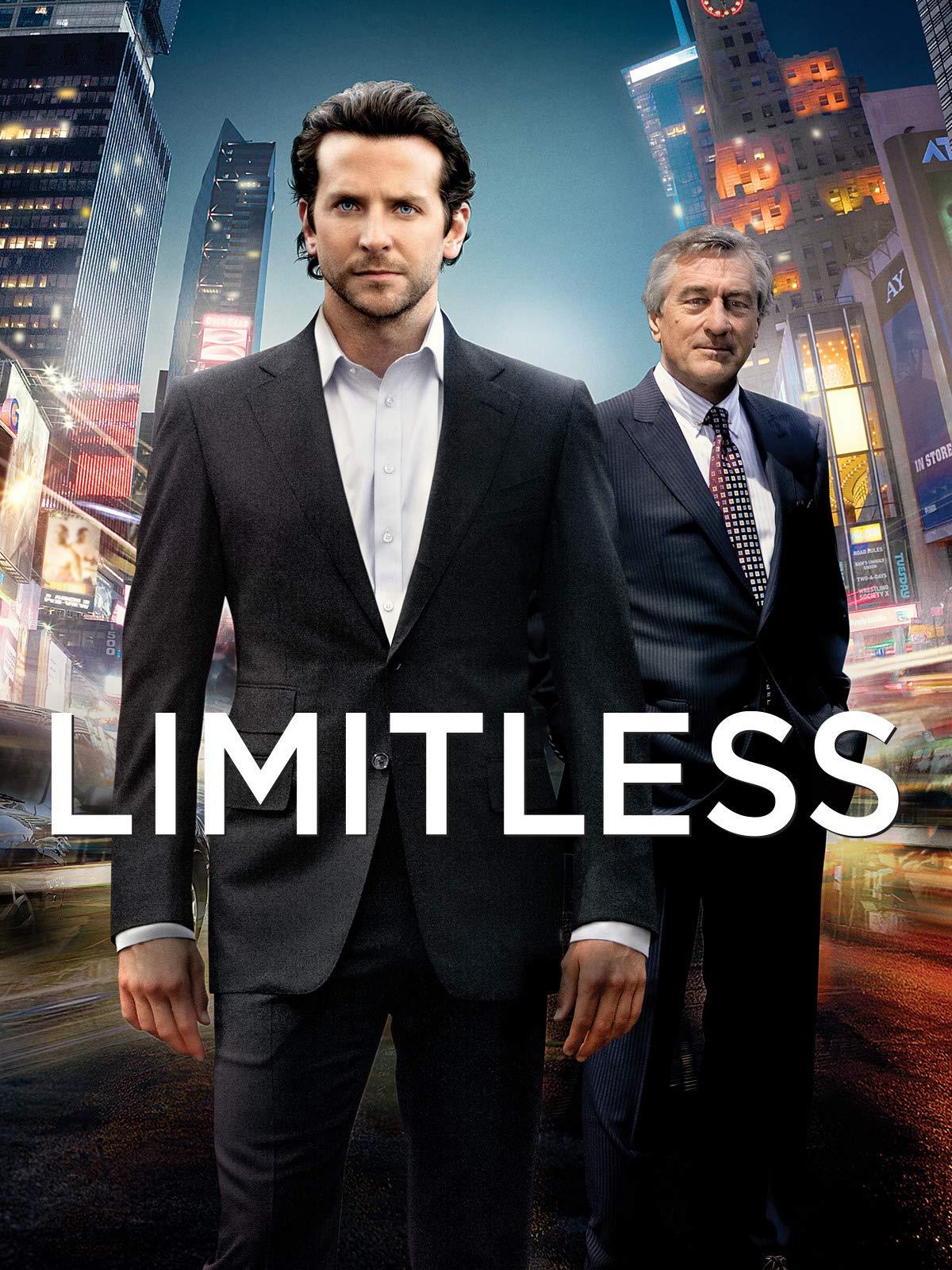Limitless on Amazon Prime Video UK