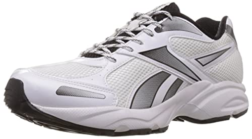 c0be68465 Reebok Men s United Runner 5.0 Lp White