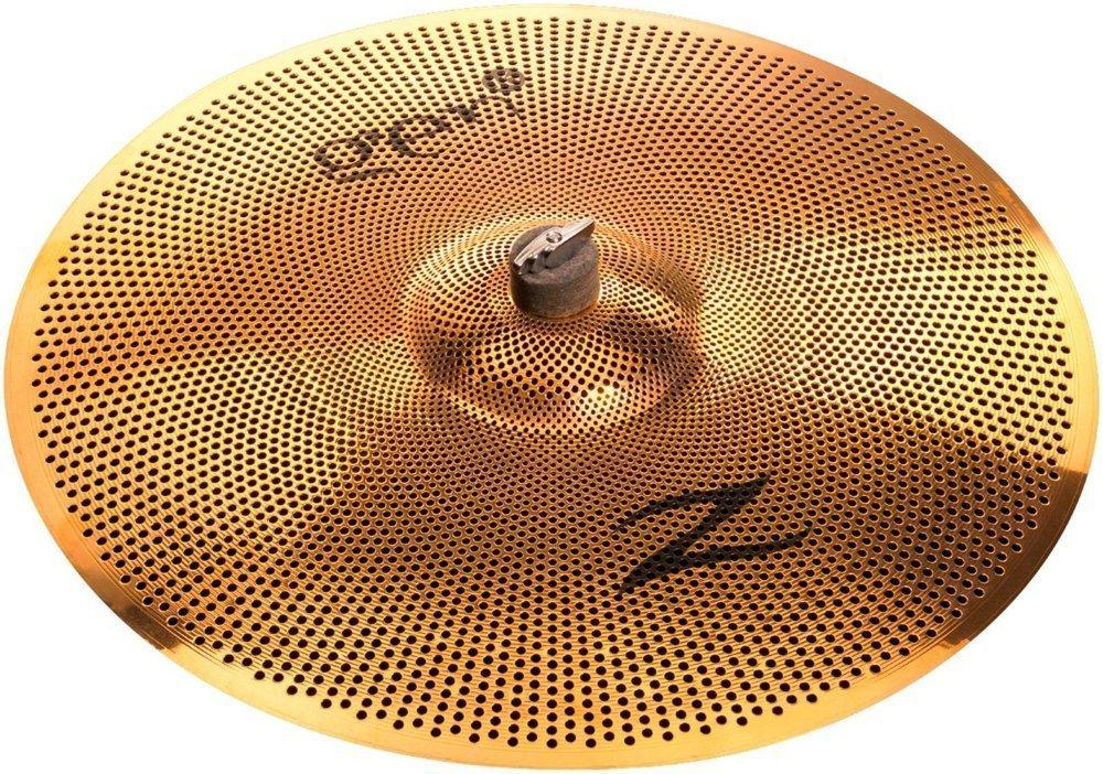 Zildjian Gen16 Buffed Bronze 20'' Ride Cymbal by Avedis Zildjian Company