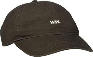 Wood Wood Men's Low Profile Cap Baseball