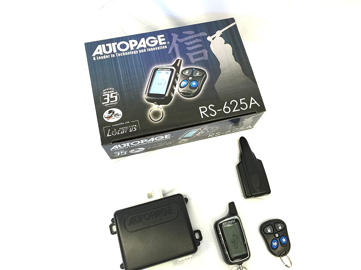 Autopage Replacement Remote Automate Replacement 300zx Wiring ...