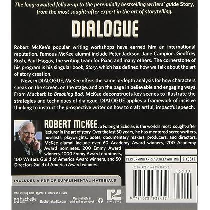 story robert mckee audio book download