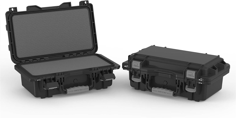 Plano Molding 109150 Field Locker Double Long MIL-Spec Gun Case - Caja: Amazon.es: Informática