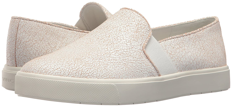 Vince Women's Blair-12 Sneaker B075FWP14Q 5 B(M) US|White