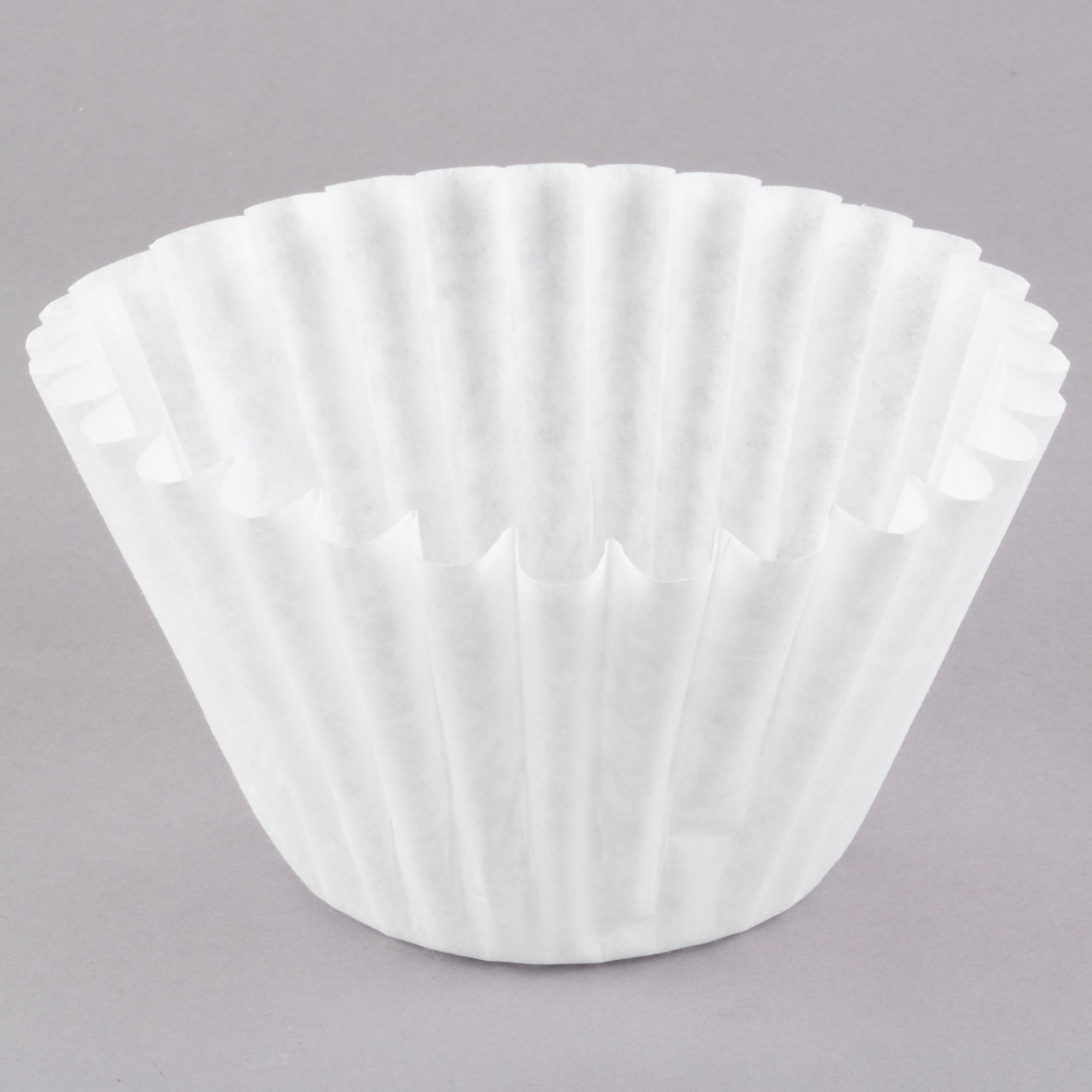 Grindmaster 514 (F514U) 14'' x 5'' Coffee Filter for Satellite Coffee Brewers and Iced Tea Brewers - 500/Case