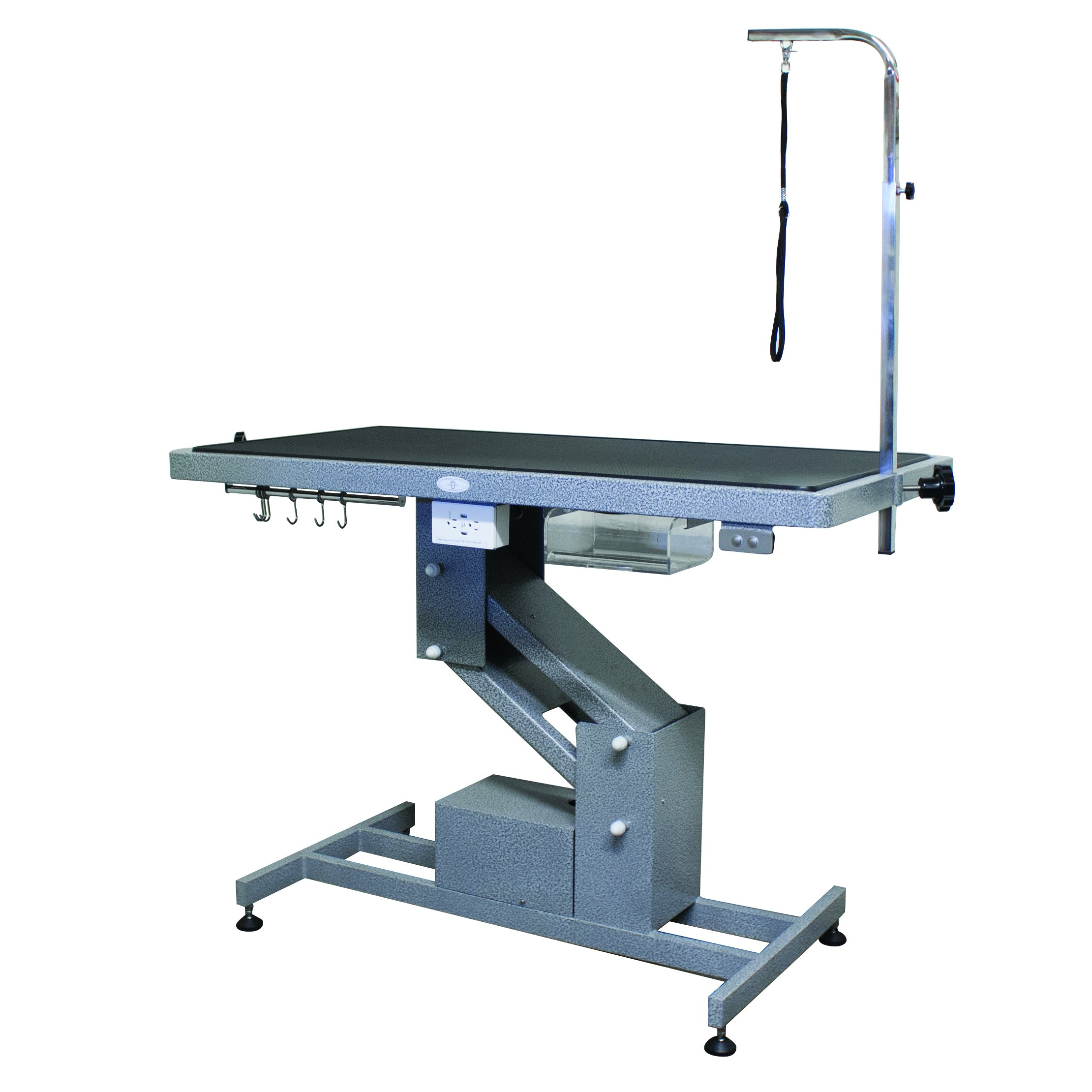 Paw Brothers Professional PBP89326 Electric Z Style Grooming Table