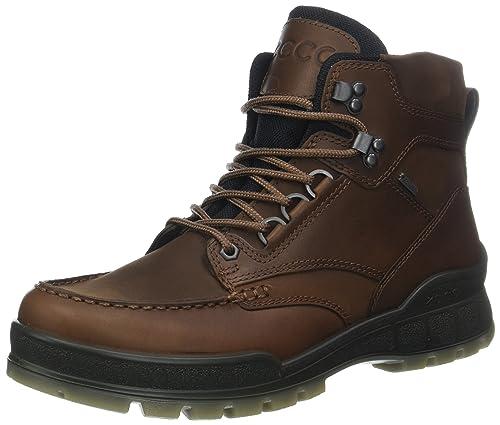 bd476e807ddf5d ECCO Men s Track 25 Classic Boots  Amazon.co.uk  Shoes   Bags