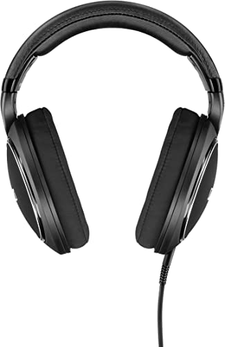 Sennheiser HD 598 Cs Closed Back Headphone review