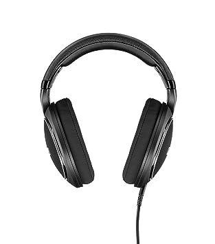 Sennheiser Hd 598cs Micro Casque Pour Smartphonetablette Noir