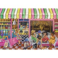 Art Puzzle 4352 1000 Parca Puzzle Tatli Seyler 1