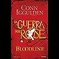 Bloodline (versione italiana): La Guerra delle Rose