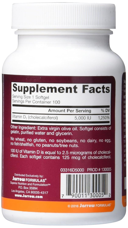 4000 iu vitamin d in micrograms