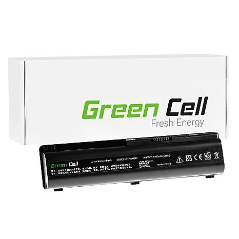 Green Cell® Standard Serie Batería para HP Pavilion DV6-1340SS Ordenador (6 Celdas