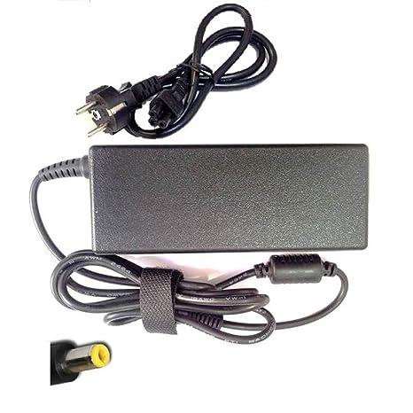 INFOEDEN-BCN Cargador Adaptador DE Corriente para PORTATIL Acer Y Packard Bell (19V 4.74
