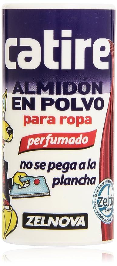Catire - Almidon en polvo para ropa - Perfumado - 150 g ...
