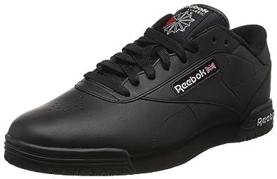 Reebok Men s Exofit Lo Clean Logo Int Gymnastics Shoes  Amazon.co.uk ... 6a49f92f7