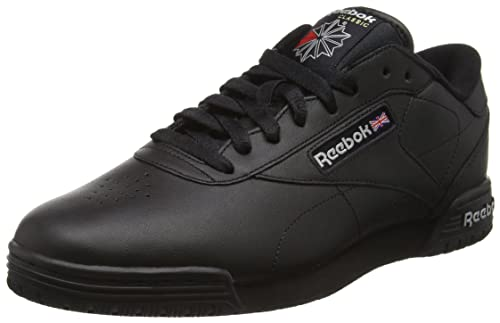 Reebok Men s Ex-o-fit Clean Logo Int Gymnastics Shoes  Amazon.co.uk ... 8dcb4a184