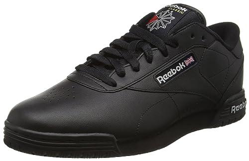 Amazon Clean Zapatillas Exofit Para Int Reebok Hombre Logo es Lo 7n8faXwqE