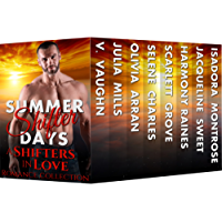 Summer Shifter Days: Multi-Author Box Set (Shifters in Love Book 1) (English Edition)