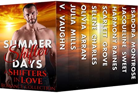 Summer Shifter Days: Multi-Author Box Set (Shifters in Love Book 1)