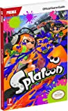 Splatoon: Prima Official Game Guide (Prima Official Game Guides)