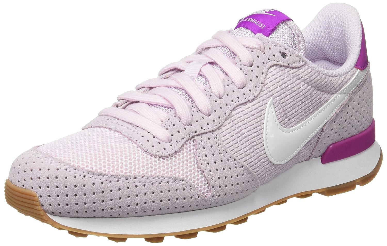 8c9ce1594dbe Nike Women s WMNS Internationalist Low-Top Sneakers