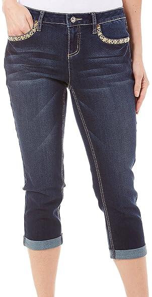Earl jeans petite bootcut