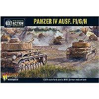 Bolt Action - Panzer Iv Ausf.f1/g/h - Wgb.wm.505