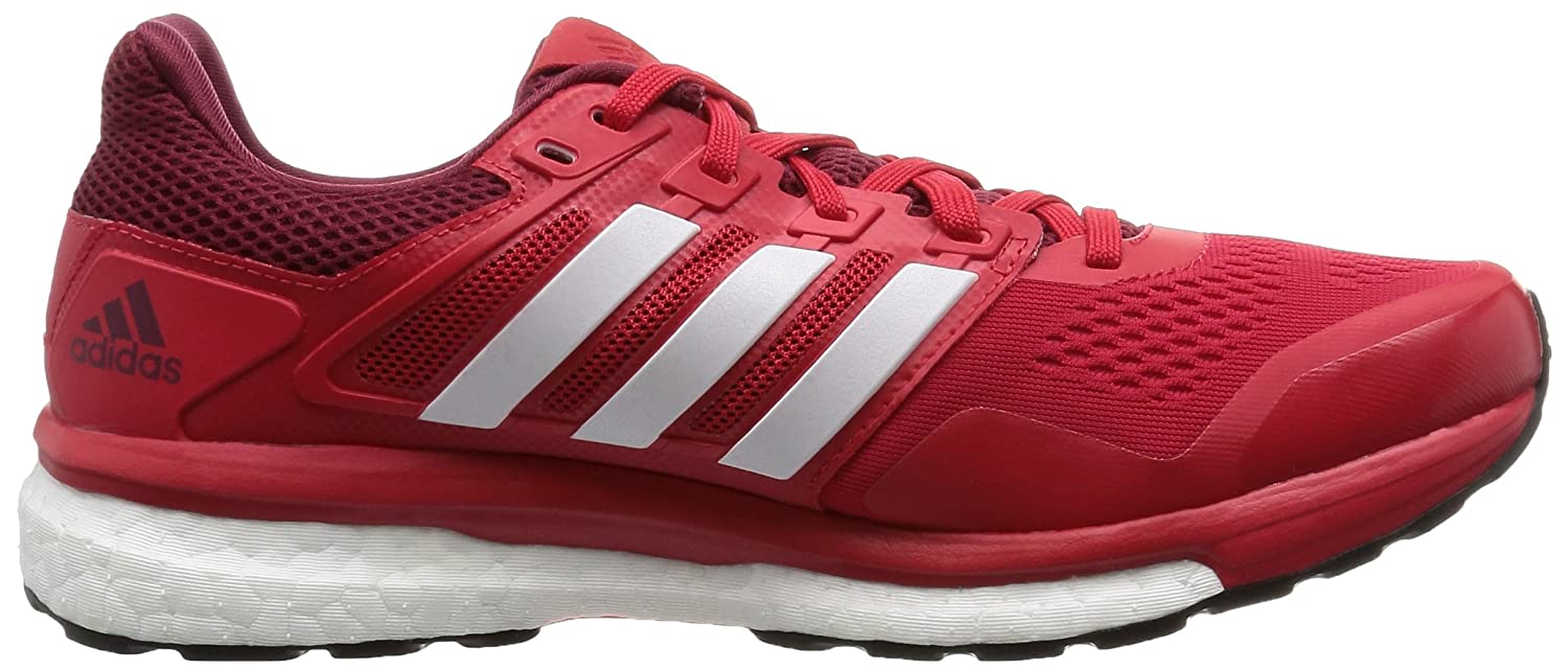official site popular brand cheapest adidas Herren Supernova Glide 8 Laufschuhe