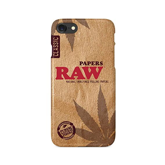 64475082a7f Amazon.com  BrilliantCustoms RAW Classic Paper Roll up Cover Case ...