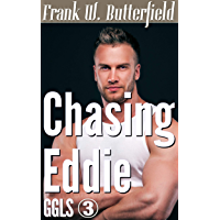 Chasing Eddie (Golden Gate Love Stories Book 3) (English Edition)