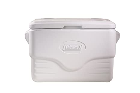 Coleman 3000005139 Nevera Rígida, Blanco, 32.9 l: Amazon.es ...