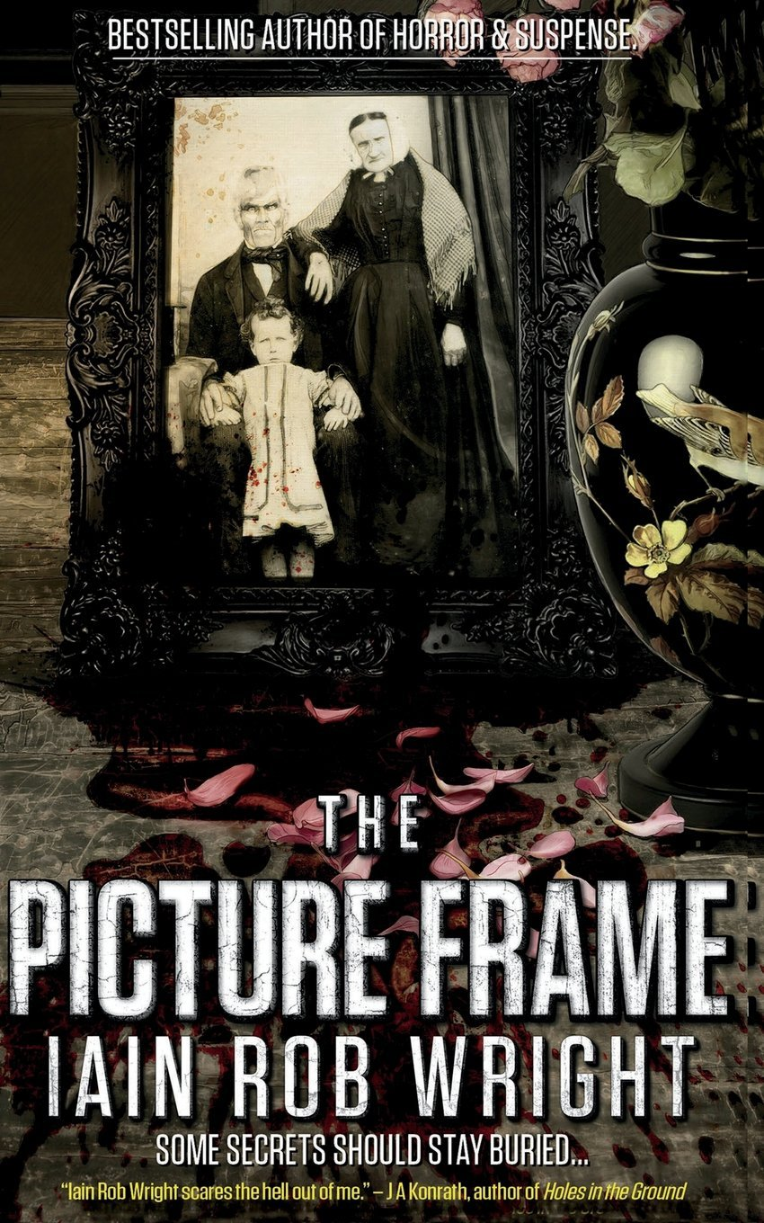 Read Online The Picture Frame ebook