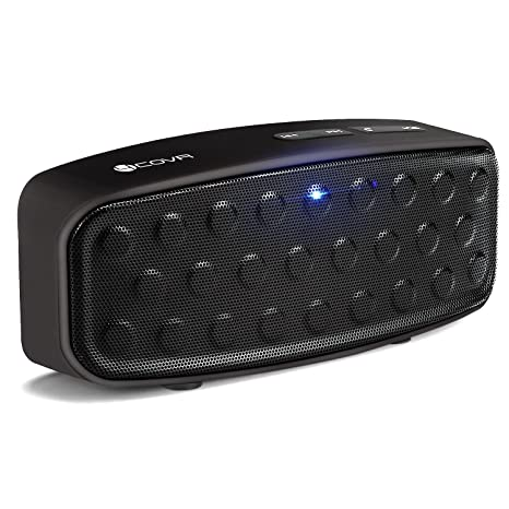 Review Bluetooth Wireless Speakers -
