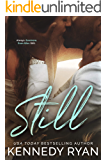 STILL: (Grip Trilogy Book 3)