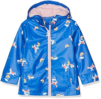 hot-selling recognized brands best place Amazon.com: Joules Kids Baby Girl's Raindance Raincoat ...