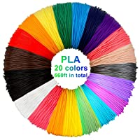 3D Stift Filament PLA 1.75mm