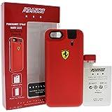 Ferrari Scuderia Scud Fer Red Iphone Cover - 25 ml